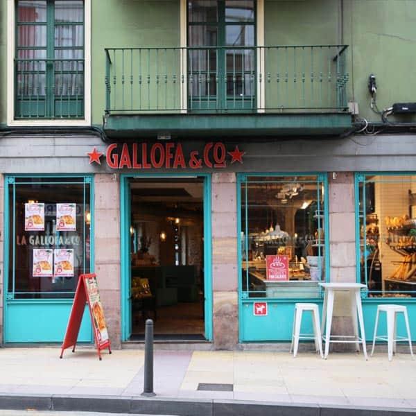 Gallofa & Co – Torrelavega – J. M. Pereda