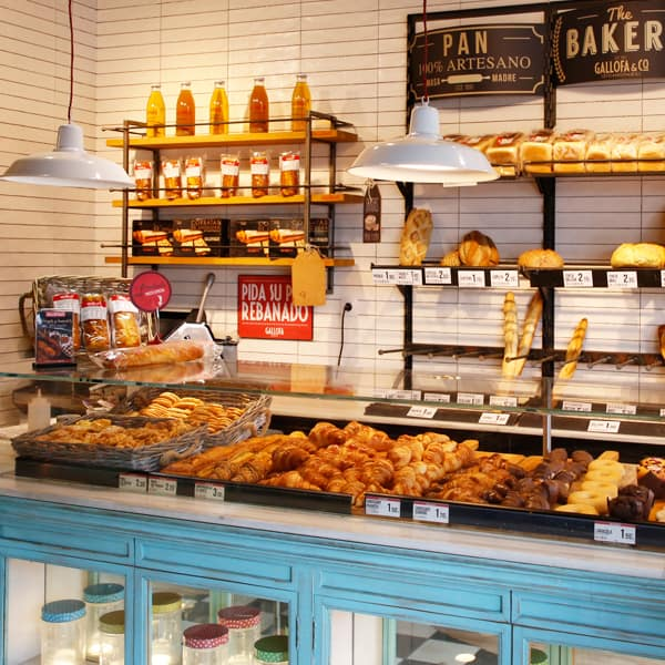 gallofa valdecilla panadería cerca de mi pan artesano