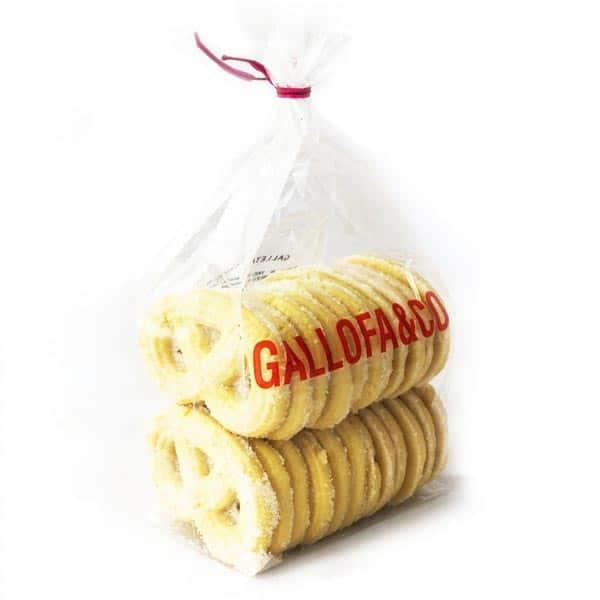 galletas artesanas danesas de mantequilla