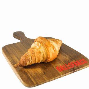 croissant francés mantequilla