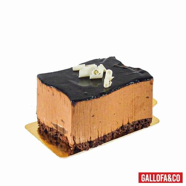 comprar pastel chocolate