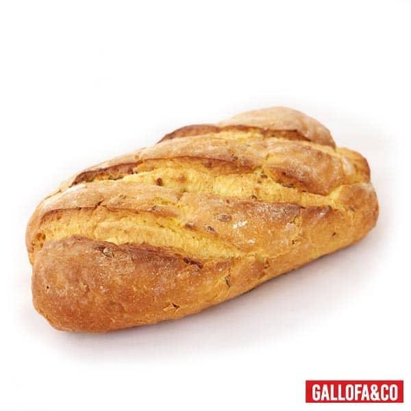 comprar pan de maiz