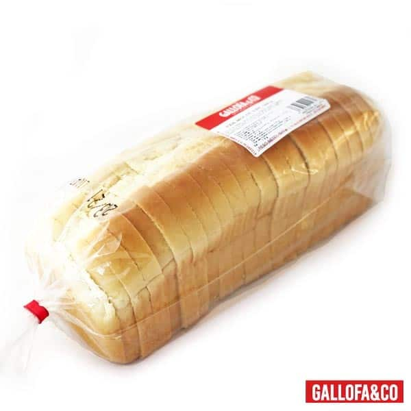 comprar pan de molde pequeño