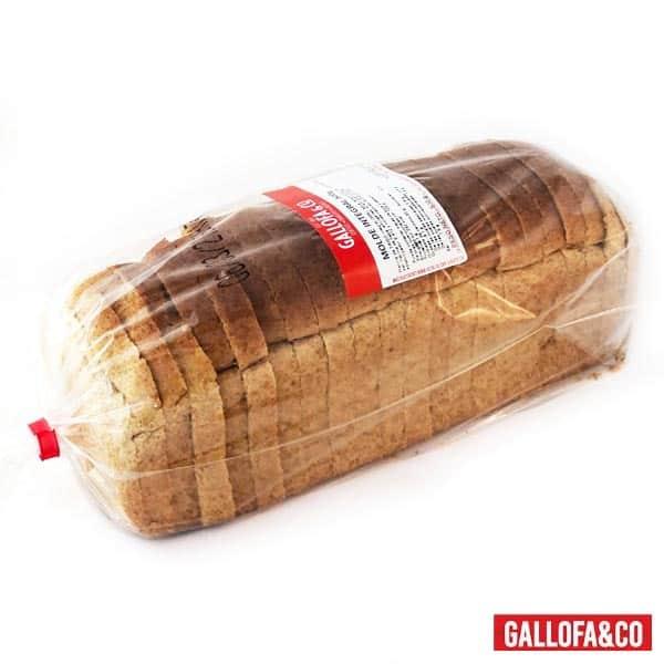 comprar pan molde integral
