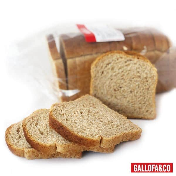 pan integral molde
