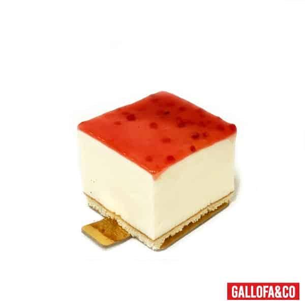 comprar pastel queso