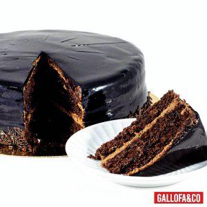 comprar porción tarta chocolate sacher