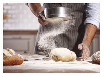 panes tradicionales artesanos