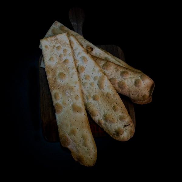 lingue pan tradicional italiano