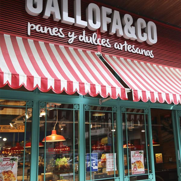 panadería castrourdiales castro gallofa cafeteria pasteleria