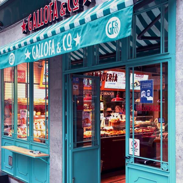 panaderia cafeteria pasteleria santander gallofa mies valle