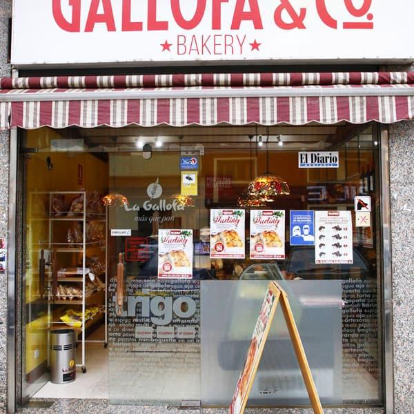 panadería pastelería Gallofa Renedo Piélagos