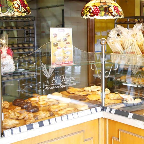 panaderia artesana gallofa horno