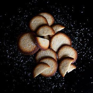 tejas coco pastas artesanas