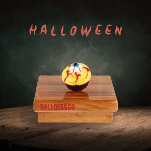 cupcake cup cakes halloween
