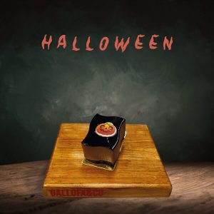 pastel halloween diabolo chocolate