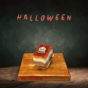 pastel san marcos pasteles dulces para halloween